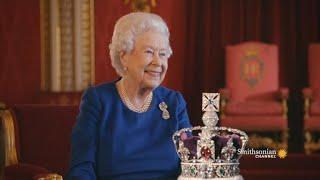 Video Queen Elizabeth II reflects on coronation MP3, 3GP, MP4, WEBM, AVI, FLV April 2018