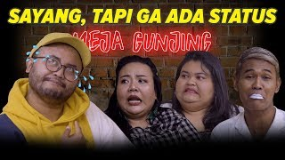 Video [MEJA GUNJING] - TRAGIS!!! KISAH CINTA ALLAN WANGSA TERUNGKAP MP3, 3GP, MP4, WEBM, AVI, FLV November 2018
