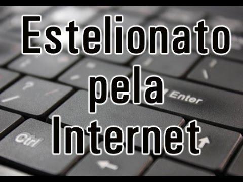 Estelionato pela Internet