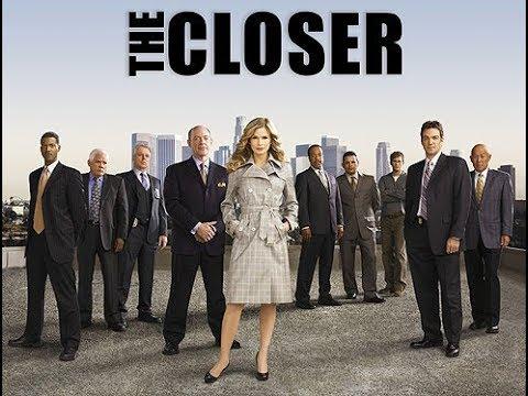 The Closer S4E9 Pt 2