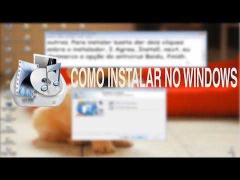 FormatFactory - Como Instalar no Windows 7 ♡ ♥