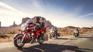 10. WOOW ! 2018 Indian Roadmaster Classic