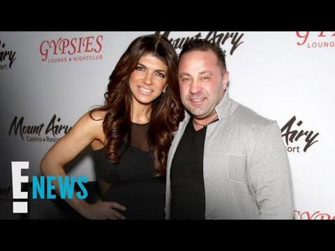 Teresa Giudice's Husband Joe Will Be Deported | E! News