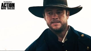 Nonton Hickok   Trailer For Western Actioner Starring Luke Hemsworth  Trace Adkins Film Subtitle Indonesia Streaming Movie Download