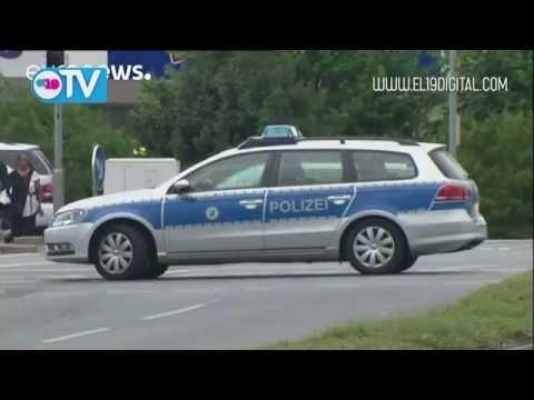 Bremen evacúa un centro comercial por temor a otro ataque