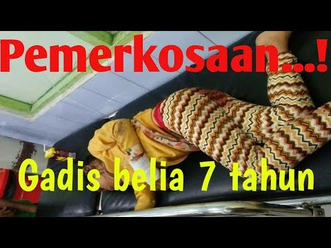 ASTAGHFIRULLAH....Pemerkosaan Gadis Belia 7th