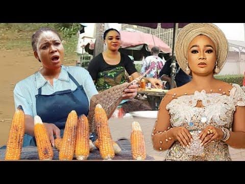 From Road Side Seller To A Billionaire Full Movie - Rachel Okonkwo 2021 Latest Nigerian Movie