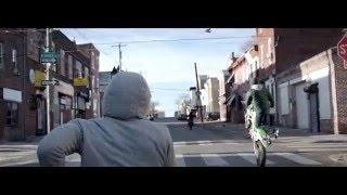 Creed (2015) - Running (Training) Scene