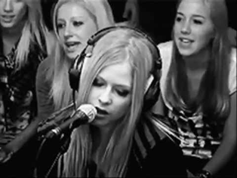 Avril Lavigne ft Rihanna - Cheers