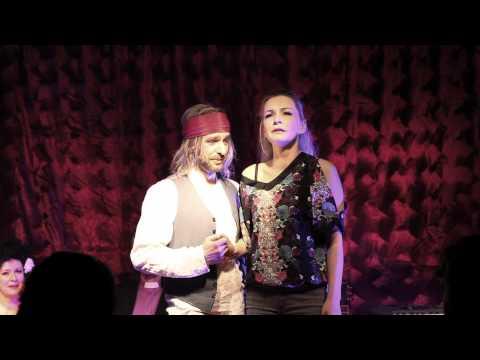 Kabaret Pożar w Burdelu - In vitro