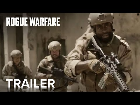ROGUE WARFARE: THE HUNT | Official Trailer | Paramount Movies