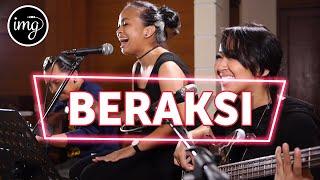 BERAKSI - KOTAK LIVE #10THBERAKSI