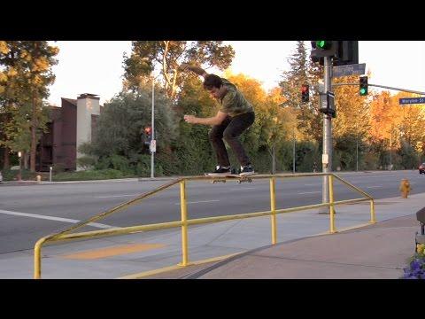 Justin Damer - Foundation Secret Society - El Toro Dirt Ride