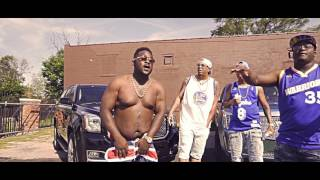 """The official music video of Ball Hog """"Keep Up"""" feat. Project Pacino & Motown Ty produced & shot by @GMTentertainment of..."""