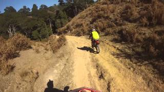 9. Crf250x Demo Ride