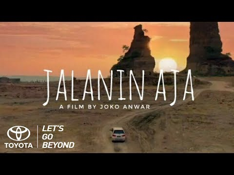 Mini Movie (by Joko Anwar) : Jalanin Aja
