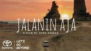 Video Mini Movie (by Joko Anwar) : Jalanin Aja MP3, 3GP, MP4, WEBM, AVI, FLV September 2018
