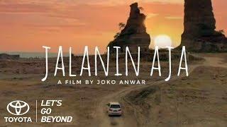 Video Joko Anwar Mini Movie: Jalanin Aja MP3, 3GP, MP4, WEBM, AVI, FLV Oktober 2017