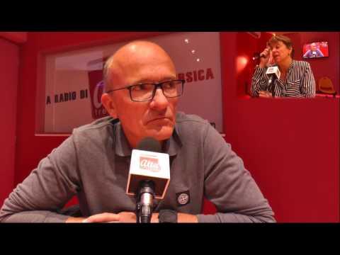 U Sguardu avec Jean-Paul Carrolaggi