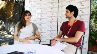 Cineturismo 2013: intervista a Elina Messina