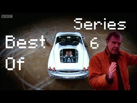 Best of Top Gear - Series 6 (2005)