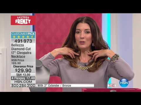 HSN | Savings Frenzy 05.26.2017 - 06 AM