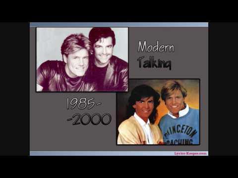 Modern Talking- Love Is Like a Rainbow [Beautiful Sky Mix]