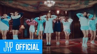"Video TWICE(트와이스) ""TT"" M/V MP3, 3GP, MP4, WEBM, AVI, FLV Mei 2017"