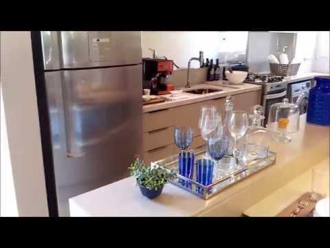 Apartamento com 3 dorms e 1 suite em 72m² na Penha