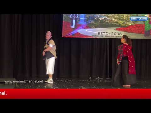 (Sikles Parche Community  UK Party 2018 lll Lil Bahadur  & his daughter performance - Duration: 6 minutes, 8 seconds.)
