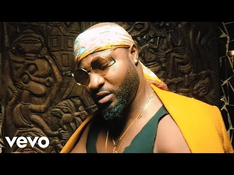 video Harrysong - samankwe ft. timaya