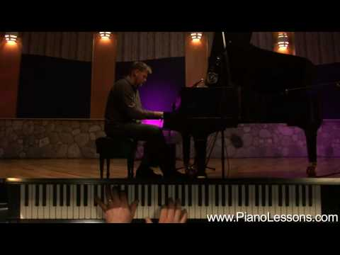 Brick - Ben Folds Five On Piano