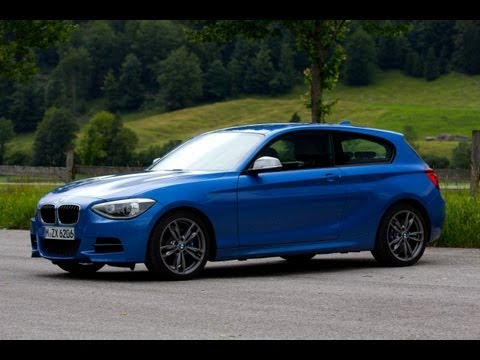 autoblogger - We drove the new BMW M135i with 3.0 Twinpower turbo, an engine that fits the lightweight 1 Series! Via http://www.abhd.nl/video/bmw-m135i/