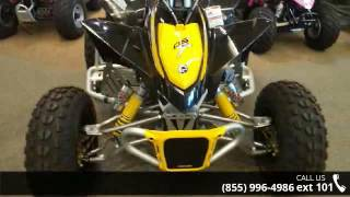 4. 2016 Can-Am DS 90 X  - RideNow Powersports Goodyear - Goo...