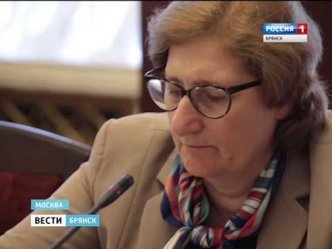 Виктор Гринкевич представлял Брянск на съезде профсоюза военнослужащих