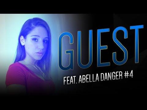 Abella Danger #4 - Manuel Ferrara (видео)