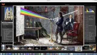 HAZ CLICK EN MOSTRAR MAS PARA VER EL INDICE COMPLETO, Y HAZ CLICK EN EL TIEMPO PARA SALTAR A LA PARTE QUE TE INTERESE. En este videotutorial te explicamos como corregir los defectos de las lentes, tales como la aberacción cromática (halos de color en el borde de los sujetos) y como corregir el encuadre de tus fotos.min 0:00:36 - Qué es la aberración cromáticamin 0:01:27 - DEFINICIÓN: ABERRACIÓN CROMÁTICA.min 0:16:18 - Introducción a la corrección de encuadres en Lightroommin 0:17:57 - Corrigiendo la aberración cromática de las fotos en Lightroommin 0:18:26 - TIPOS DE ABERRACIÓN CROMÁTICAmin 0:21:57 - DEFINICIÓN: ABERRACIÓN CROMÁTICA.min 0:25:13 - Consejos al comprar un parasol que evite la aberración cromáticamin 0:25:24 - Muestra de foto viñeteadamin 0:28:55 - Buscando fotografías que se hayan tomado con la misma lentemin 0:32:34 - Filtrando las fotografías tomadas con un determinado tipo de cámaramin 0:34:09 - Corrigiendo la aberración cromática en nuestras fotografíasmin 0:38:38 - Restaurar y definir todos los valores por defecto en la eliminación de halosmin 0:41:47 - Entendiendo el doble deslizador de la corrección cromáticamin 0:45:22 - Realizando la corrección cromática de nuestras fotografíasmin 0:50:39 - No todo lo que parece una aberración cromática lo esmin 1:05:30 - Viajando en el mapa al lugar donde tomamos la fotos con las coordenadas GPSmin 1:09:26 - Añadiendo fotografías a una colección existentemin 1:11:13 - Cambiando el orden de las fotografías dentro de una colecciónmin 1:13:23 - Localizando la colección a la que pertenece la fotomin 1:16:31 - Corrigiendo la perspectiva en nuestras fotografíasmin 1:19:44 - CONSEJO PARA LA TOMA DE FOTOGRAFIAS Y LA PERSPECTIVA AUTOMATICA. Mantener espacio para el cielo.min 1:23:20 - Corrigiendo fotos manualmente con encuadres difícilesmin 1:47:31 - Usando la cuadrícula de referencia en la rotación de encuadre