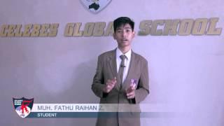 Video SMA Celebes Global School in 2 Minutes (Teaser) MP3, 3GP, MP4, WEBM, AVI, FLV Maret 2018