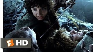 Gollum - The Lord of the Rings: The Two Towers (1/9) Movie CLIP (2002) HD