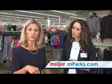 Meijer - Shopping Made Easier