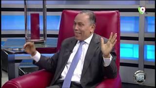 Entrevista Radhamés Jiménez Miembro del Comite politico PLD