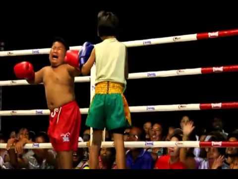 Trận đấu boxing kinh điển