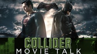 Collider Movie Talk - Batman V Superman Fallout Leads To DC Shakeup, 2nd Ghostbusters Trailer by Collider