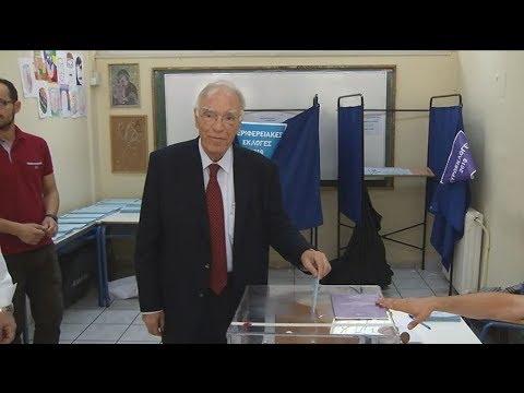 Β. Λεβέντης: Να τιμωρηθούν τα κόμματα που ψήφισαν τη Συμφωνία των Πρεσπών