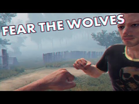 Fear The Wolves: Slav Royale