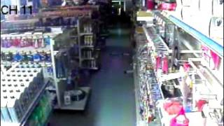 Cotulla (TX) United States  city photos gallery : Paranormal Activity on camera. Cotulla TX NAPA Auto Parts
