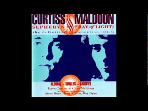 Curtiss Maldoon - Sepheryn