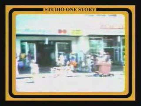 reggae-the studio 1 story