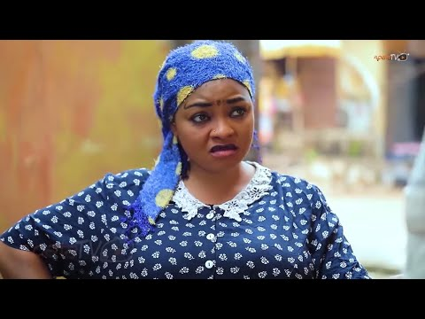 Ebudola Latest Yoruba Movie 2020 Comedy Starring Funmi Awelewa | Sisi Quadri | Sanyeri