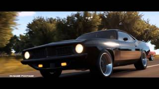 Nonton Forza Horizon 2 - Fast & Furious 7 DLC Gameplay Trailer Film Subtitle Indonesia Streaming Movie Download
